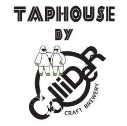 Тап-хаус конрактной пивоварни Коллайдер