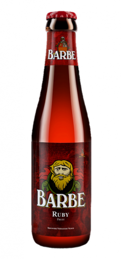 Barbe Ruby, St. Bernardus Christmas Ale и Riegele Noctus 100 - новинки собственного импорта от Сильпо