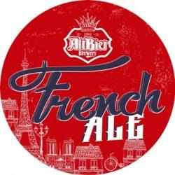 Фиктивные сорта и Французский эль от Altbier
