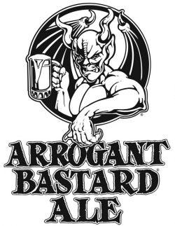 Crack и Arrogant Bastard Ale - новинки разливного пива в Украине