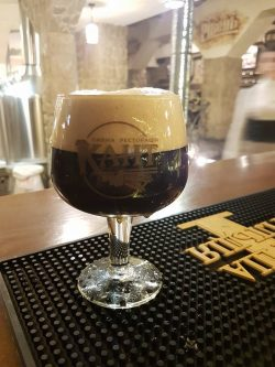 Black IPA - новый сорт из Ровно