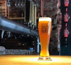 Helles Bock - новый сорт от Copper Head. Beer Workshop