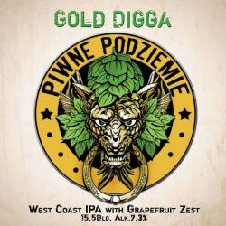 Gold Digga из Польши и Milk Stout из Кривого Рога в CRAFT vs PUB