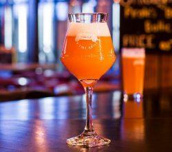 Hopfen Weiss - новинка от пивоварни Syndicate