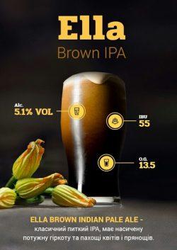 Smak, Belgian Pale Ale и Ella - новые сорта от HummelSmak, Belgian Pale Ale и Ella - новые сорта от Hummel