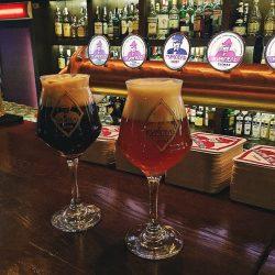 Колекційне Світле і Колкційне Темне - два пива стилю IPA від Кумпеля