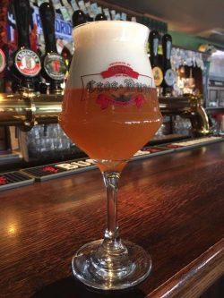 Milkshake IPA - новый сорт от пивоварни To Dublin