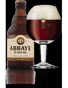 Бельгийское пиво от Abbaye d'Aulne снова в Украине