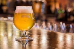 Bootlegger Ale - новый сорт от пивоварни Syndicate