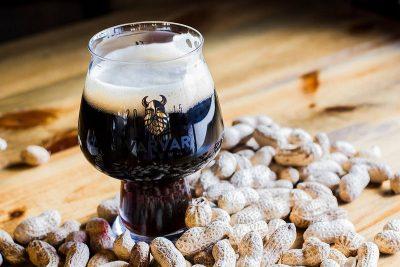 Die Hard — ореховый портер от пивоварни Varvar