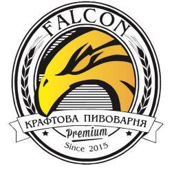 Falcon - новая мини-пивоварня в Первомайске