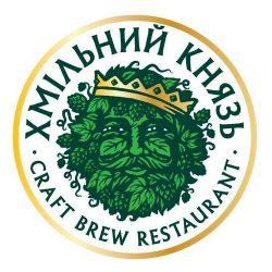 Хмільний Князь - новое заведение с крафтовым пивом в Киеве
