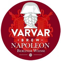 Napoleon - новинка от Varvar