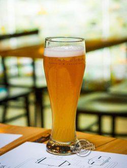 Пшеничный Pale Ale - новый сорт от Пивной думы