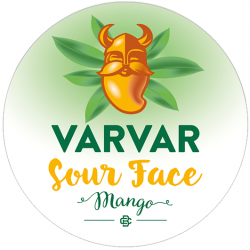 Sour Face Mango - новый сорт от Varvar