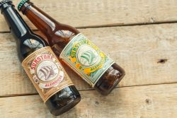 Молдавское пиво от Sunstone Alehouse в Одессе