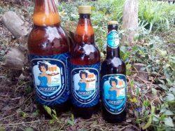 Пиво Южанка - новинка от Оболони