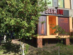 Закрытие, переезд и фирменные магазины пивоварни BEER.Live