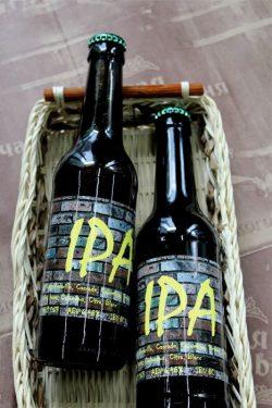 IPA — новый сорт из Одессы