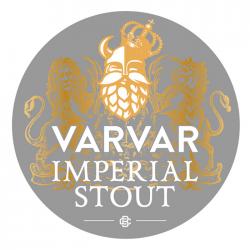 Session IPA и возвращение Imperial Stout от Varvar