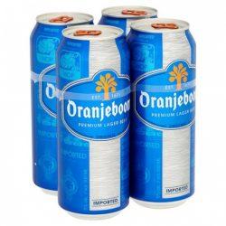 "Oranjeboom Premium Lager - немецко-голландская новинка в ""Еко-маркетах"""