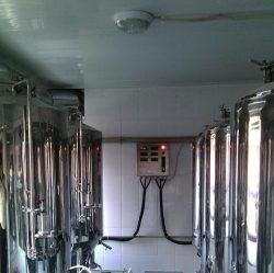 Port Royal Jamaica - новая одесская мини-пивоварня
