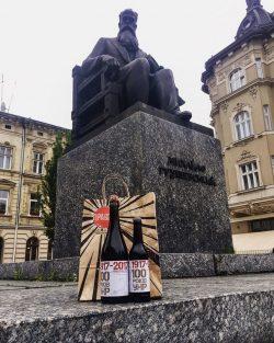 100 років УНР і Sanskrit - новинки від львівської Правди