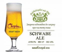 Chaplear - новая мини-пивоварня в Ужгороде