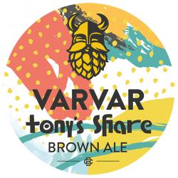 Tony's Share - новинка от Varvar