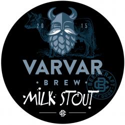 Три темных сорта от VARVAR в VIDRO Craft Beer & Kitchen