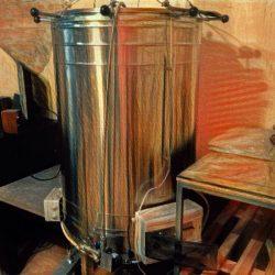 Ян Тарновський - новая мини-пивоварня в Тернополе