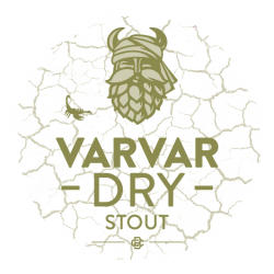 Три темных сорта от VARVAR в VIDRO Craft Beer & Kitchen