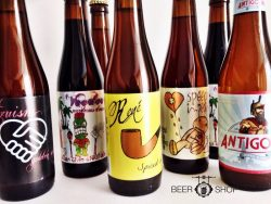 Новое пиво от BeerShop.com.ua