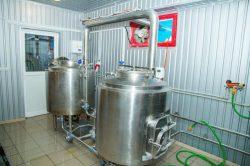 Едем - нова міні-пивоварня в Дубно