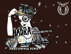 Hadra от Pracownia Piwa в CRAFT vs PUB