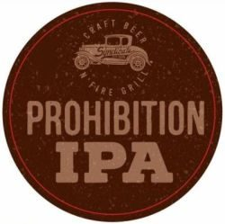 Prohibition IPA, Equinox DIPA и прочие новинки в VIDRO Craft Beer & Kitchen