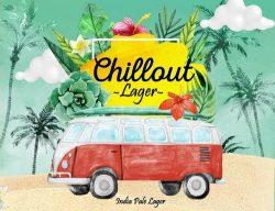 Chillout IPL и Kleine Fritz — новинки от киевских контрактных пивоварен