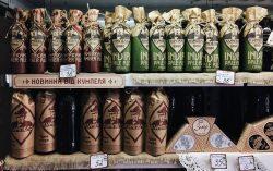 India Pale Ale та American Amber Ale від Кумпеля знову в продажі