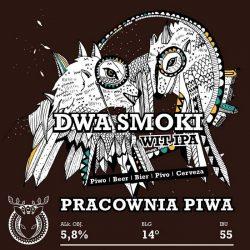 Dwa Smoki от Pracownia Piwa в CRAFT vs PUB
