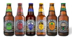 Акция на американское пиво Firestone Walker в Сильпо
