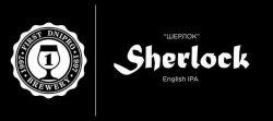 Sherlock и Poirot - новинки от First Dnipro Brewery