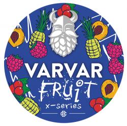 Fruit x-series от пивоварни Varvar
