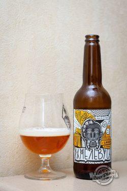 Дегустация пива Хмелевус Lager