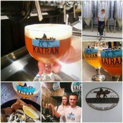 Katran - новая мини-пивоварня в Бердянске