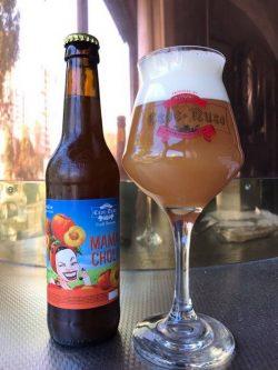 Milkshake IPA Peach — новинка от To Dublin