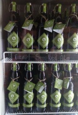 O-craft - крафтовое пиво по заказу Оболони