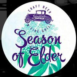 Season of Elder - новинка от Синдиката