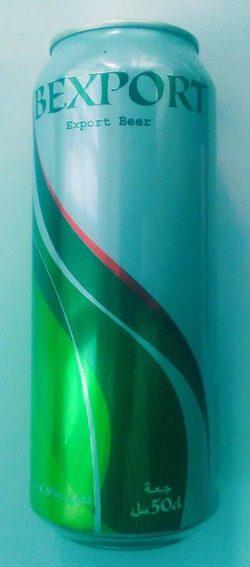 Bexport - новый сорт для Алжира от Оболони