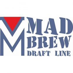 Coriandrum IPA - новинка от Mad Brew
