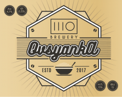 Ovsyanka и 10kg NEW ENGLAND IPA - новые сорта от IIIO Brewery